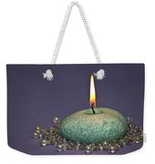 Aromatherapy Weekender Tote Bag by Carolyn Marshall