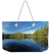 Arrow In The Sky Weekender Tote Bag