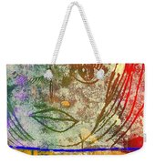 Art   Always Remember Truth Weekender Tote Bag by Angela L Walker