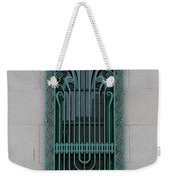 Art Deco 11 Weekender Tote Bag