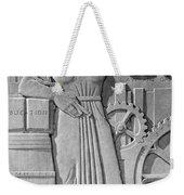 Art Deco 15 Weekender Tote Bag