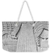 Art Deco 16 Weekender Tote Bag