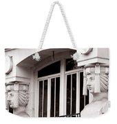 Art Deco 17 Weekender Tote Bag