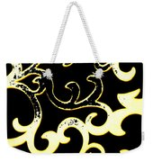 Art Deco Branchlets Weekender Tote Bag