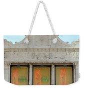 Art Nouveau Sex Shop Weekender Tote Bag