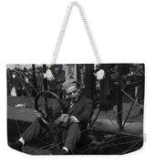 Art Smith (1894-1926) Weekender Tote Bag