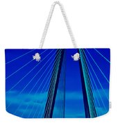 Arthur Ravenel Jr Bridge IIi Weekender Tote Bag