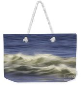Artistic Wave Weekender Tote Bag