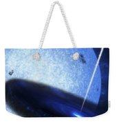 Artists Concept Of Cygnus X-1 Weekender Tote Bag