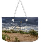 As The Storms Roll Through 2 Weekender Tote Bag