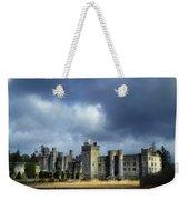 Ashford Castle, County Mayo, Ireland Weekender Tote Bag