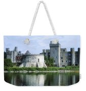 Ashford Castle, Lough Corrib, Co Mayo Weekender Tote Bag