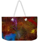 Asian Gardens II Weekender Tote Bag
