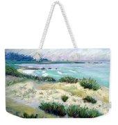 Asilomar Beach Weekender Tote Bag