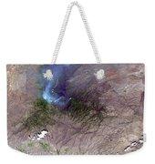 Aspen Fire, Arizona Weekender Tote Bag