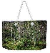 Aspen Trees - Vail Weekender Tote Bag