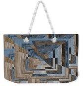 Aspiration Cubed 3 Weekender Tote Bag