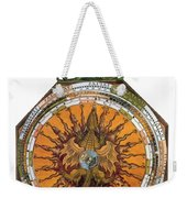 Astronomicum Caesareum With Dragon Weekender Tote Bag