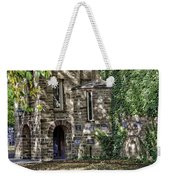At Princeton  Weekender Tote Bag