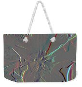 At The Center Of It All Weekender Tote Bag