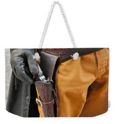 At The Ready Weekender Tote Bag