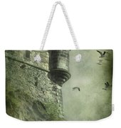 At The Top Weekender Tote Bag by Svetlana Sewell