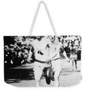Athens: Olympics, 1906 Weekender Tote Bag by Granger