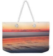 Atlantic Dawn Weekender Tote Bag
