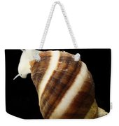 Atlantic Dogwhelk Weekender Tote Bag