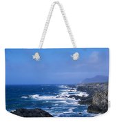 Atlantic Ocean, Achill Island, Looking Weekender Tote Bag