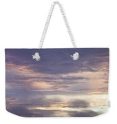 Atlantic Ocean Sunrise 2 Weekender Tote Bag