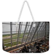 Atlantis Shuttle Liftoff, Viewed Weekender Tote Bag