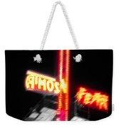Atmos Fear Weekender Tote Bag