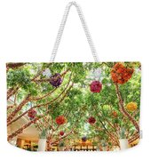 Atrium At The Wynn 2 Weekender Tote Bag