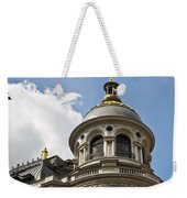Au Printemps - Paris Weekender Tote Bag