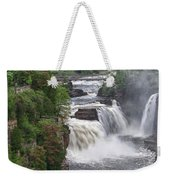 Ausable Chasm 5172 Weekender Tote Bag