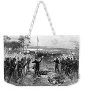 Australia: Rebellion, 1854 Weekender Tote Bag
