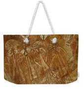 Indigenous Aboriginal Art 2 Weekender Tote Bag