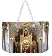 Austrian Church Interior Weekender Tote Bag