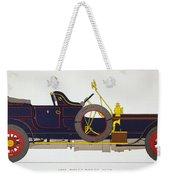 Auto: Rolls-royce, 1908 Weekender Tote Bag