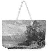 Autumn, 1873 Weekender Tote Bag