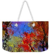 Autumn 458963 Weekender Tote Bag