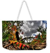 Autumn Breeze Through The Trees    Alt Weekender Tote Bag