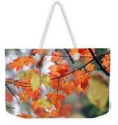Autumn Day Dream Weekender Tote Bag
