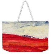 Autumn Hills 01 Weekender Tote Bag