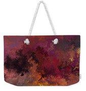 Autumn Illusions  Weekender Tote Bag