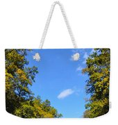 Autumn In Pennsylvania Weekender Tote Bag