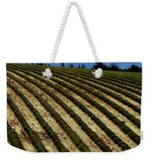 Autumn In Provence Weekender Tote Bag