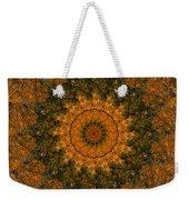 Autumn Mandala 1 Weekender Tote Bag