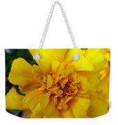 Autumn Marigold 2 Weekender Tote Bag